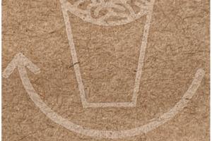 Slitting Kraft Paper Packaging